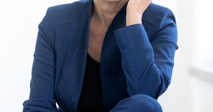 Regionalbischöfin i.R. Susanne Breit-Keßler